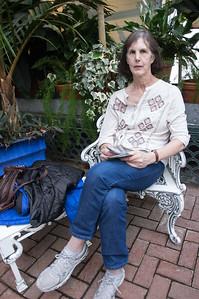 Laura Vanderbilt