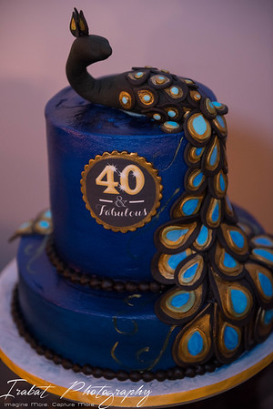 2017-Tara's 40th Birthday Party