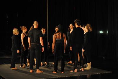 PT17.18 Year 2 dress rehearsal