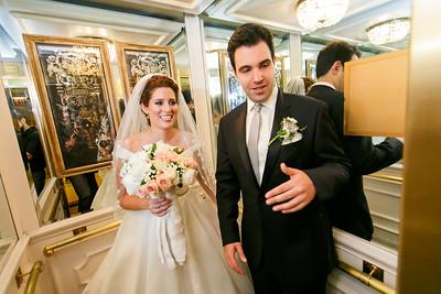 Lauren + Andrew