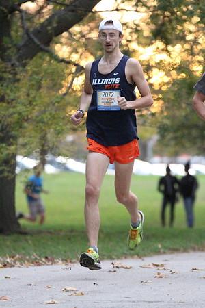 Country Sole Half Marathon, 10K & 5k - 2017 #2