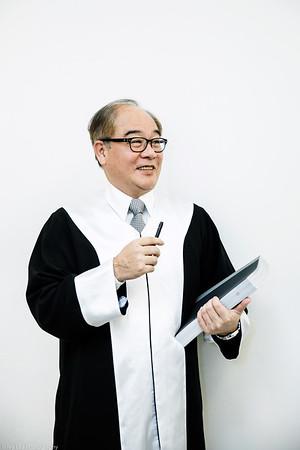杜頌堂律師形象照  Lawyer