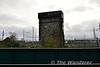 The former Water Tower at Liffey Jct. still survies. Sat 02.12.17