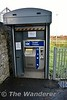 Ticket vending machine at Farranfore. Passengers can purchase tickets for travel on the day of purchase or collect prebooked tickets booked on irishrail.ie Wed 27.12.17