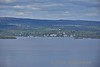 """The view from """"The Lookout"""" out across Lough Derg towards Mountshannon. Mon 01.05.17"""