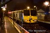 229 departs from Portlaoise with the 1620 Cork - Heuston service. Wed 08.11.17