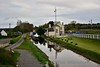 Hill of Down in Co. Meath. It is located on the Royal Canal and also on the Dublin to Sligo Railway Line. The village once had a station which closed in 1963. Sat 05.11.17