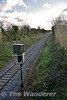 Signal WL33 protects Lavistown South Jct. for trains in the Up Direction. It allows movements towards Kilkenny (main route) or the Lavistown Curve towards Muine Bheag (diverging route). Sun 05.11.17