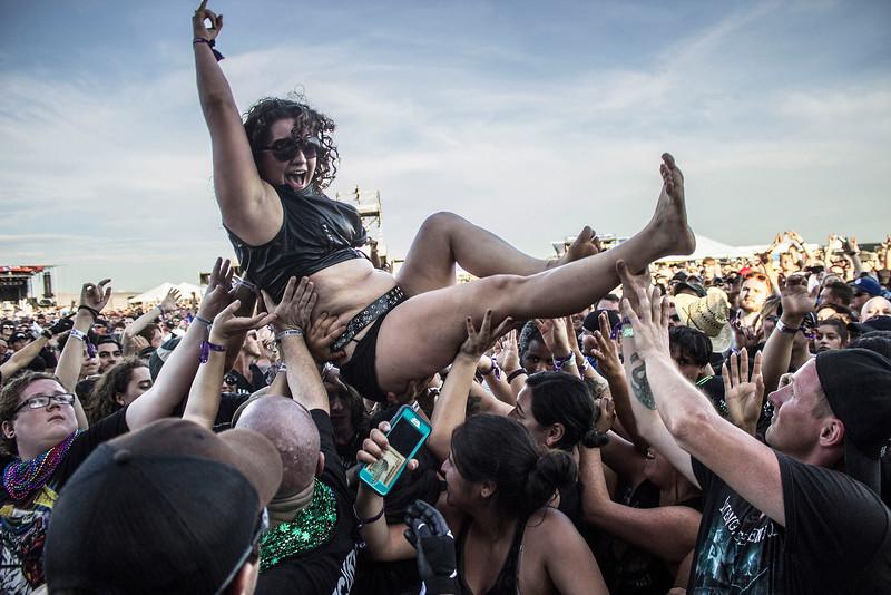 Advanced<br /> Portfolio<br /> Dana McCurdy<br /> Haltom HS<br /> Haltom City, TX<br /> Emily Arnold<br /> Crowd Surfer at Texas Mutiny