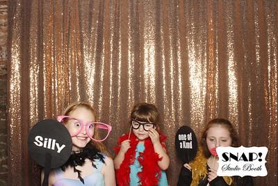 2018-01-07 Devin & Kaylee's Wedding