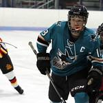 ASAP50472_Game 1 - (GP) San Jose Jr  Sharks Vs Leaside Flames