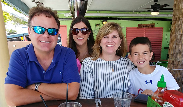 2018-02-09 - Lunch At Pirate's Cove