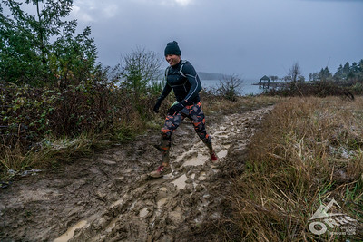 2018 Hagg Lake Mud Runs Ultra 25k at Henry Hagg Lake, OR. Photo by Jeff Fisher. Photos are free for personal use only. For commercial use or for questions, contact haggmud@OregonRoadRunnersClub.org