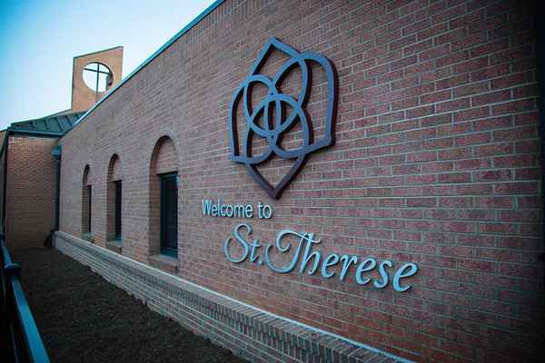 2018-03-31 Easter Vigil St Therese