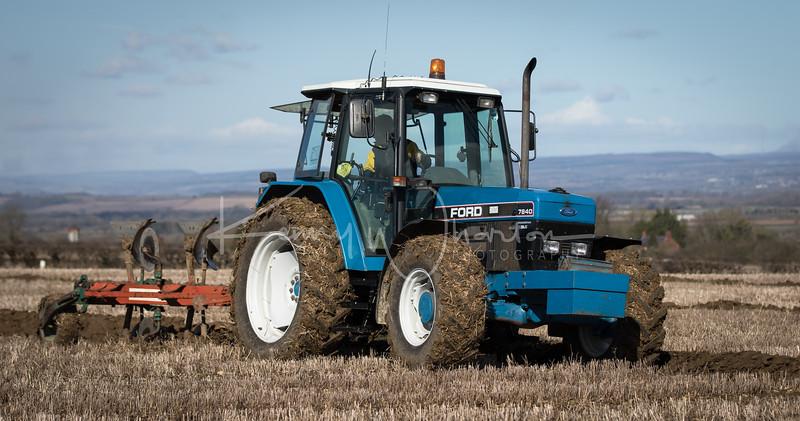 K526 EDT Ford 7840