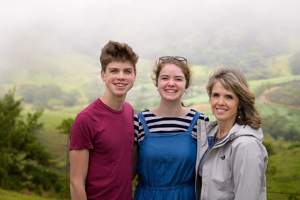 2018-04-05 Costa Rica - Photos to Rachel