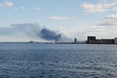 2018 04 26: Superior WI Refinery Explosion & Vision Loss Fund Raiser
