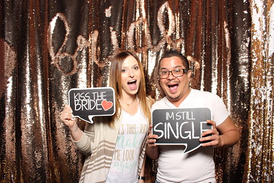 2018-04-29 - Bridal Bazaar Open Air Photo Booth