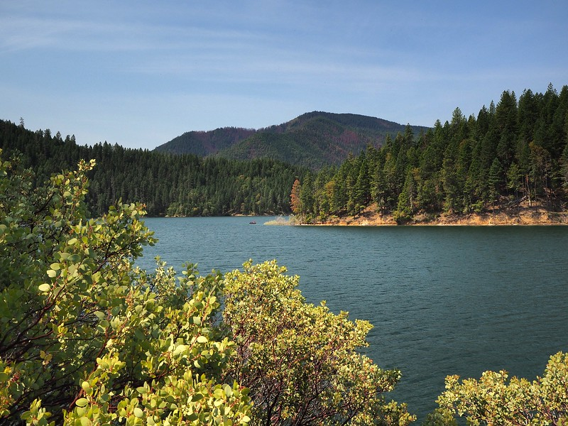 Payette Trail Applegate Lake Oregon
