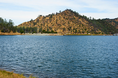 2018-06-09 - Don Pedro Lake