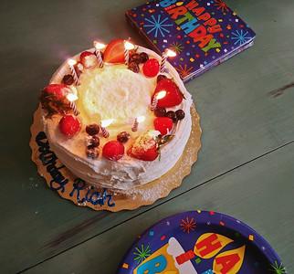 2018-06-23 - Rich - Birthday
