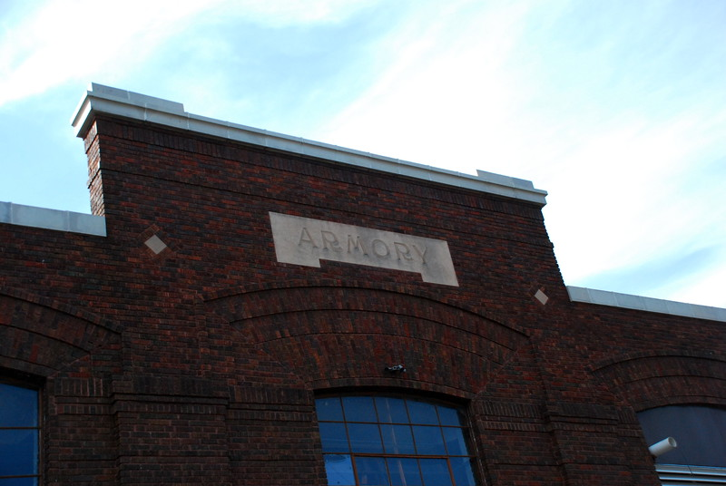 Old Armory