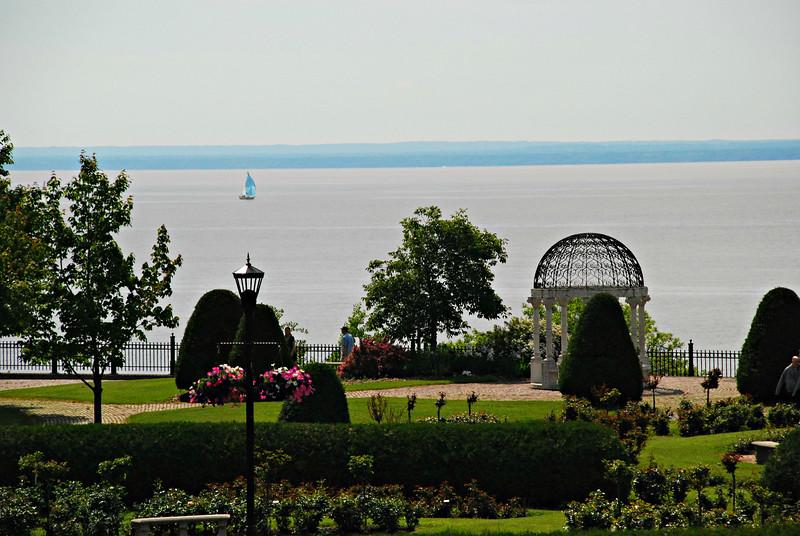 Lake Superior & Leif Erickson Park