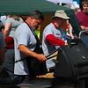 Grilling Rhubarb Brats