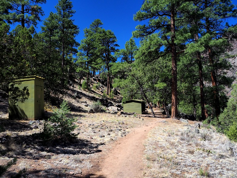 Big Arsenic Springs Rio Grande del Norte National Monument New Mexico