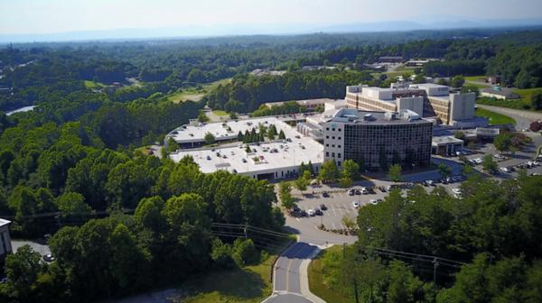 2018-07-10-Blue Ridge Grace Hospital CHSBR Morganton
