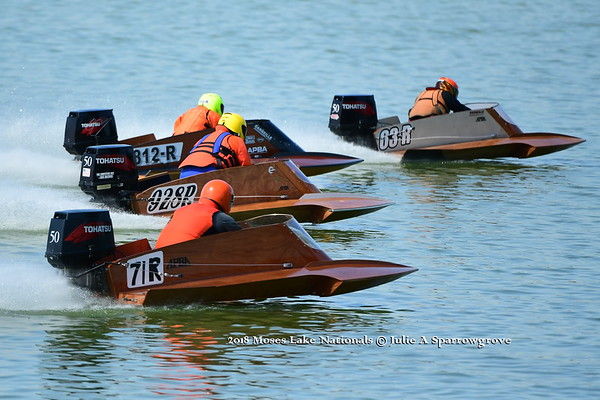 2018-07-18 Moses Lake Summer Nationals -  Outboards