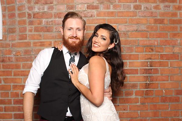 2018-07-19 - Kyle and Yesenia
