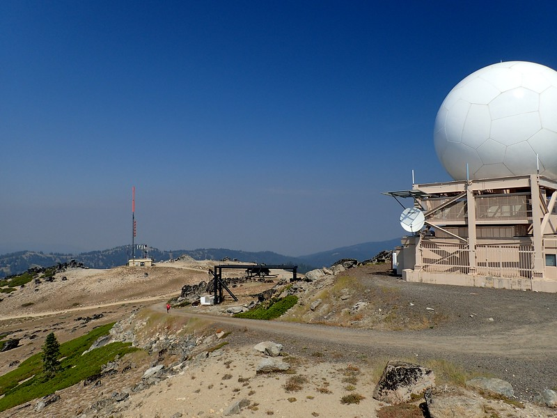 Mount Ashland Oregon