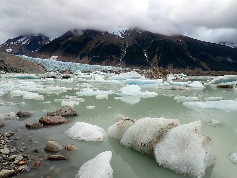 Tatshenshini River Alsek River Yukon Territory Canada Glacier Bay National Park Alaska