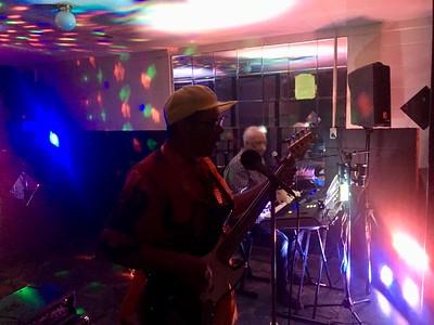 2018-09-01 Jimmy Pryor & The Double J Band Mason TN