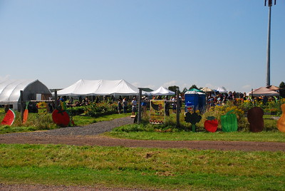 2018 09 16:  Farm Fest, UM Duluth