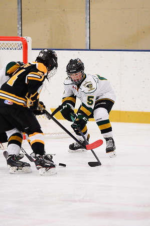 JOLIET JAGUARS VS LONDON JUNIOR KNIGHTS