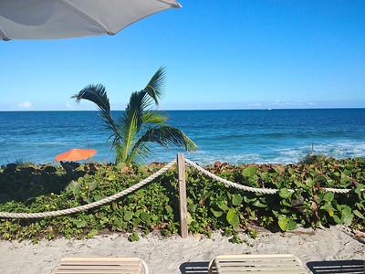 2018-10-20 - Jupiter Beach Resort