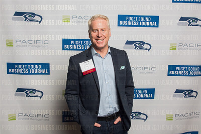 2018-100 Fastest Growing Private Companies Blue Friday Bash