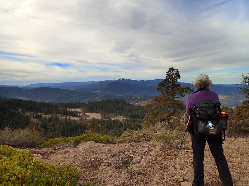 Hobart Bluff, Cascade-Siskiyou National Monument