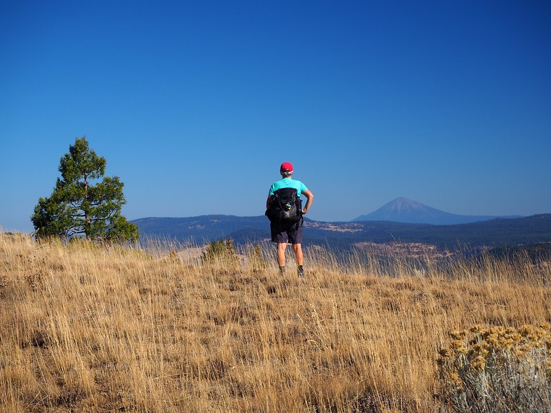 Porcupine Mountain, Cascade-Siskiyou National Monument