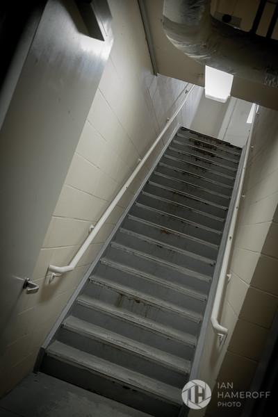 Marineland Stairs