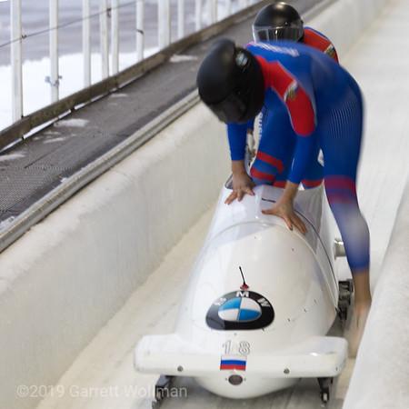 Maxim Andrianov & Vasiliy Kondratenko (RUS)