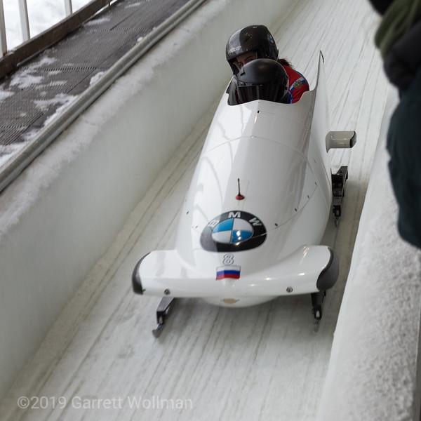 Nadezhda Sergeeva & Yulia Egoshenko (RUS)