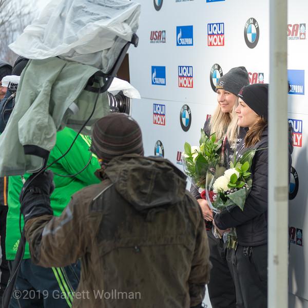 Flower ceremony