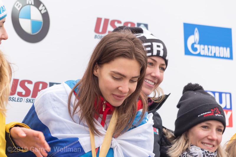 Nikitina, Wesenberg, and Rahneva