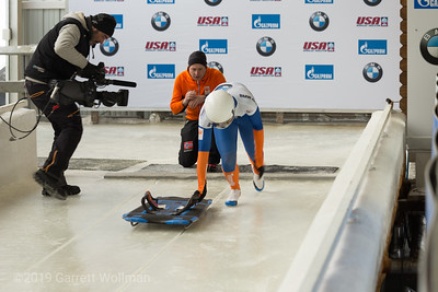 2018–19 BMW IBSF Skeleton World Cup, Lake Placid