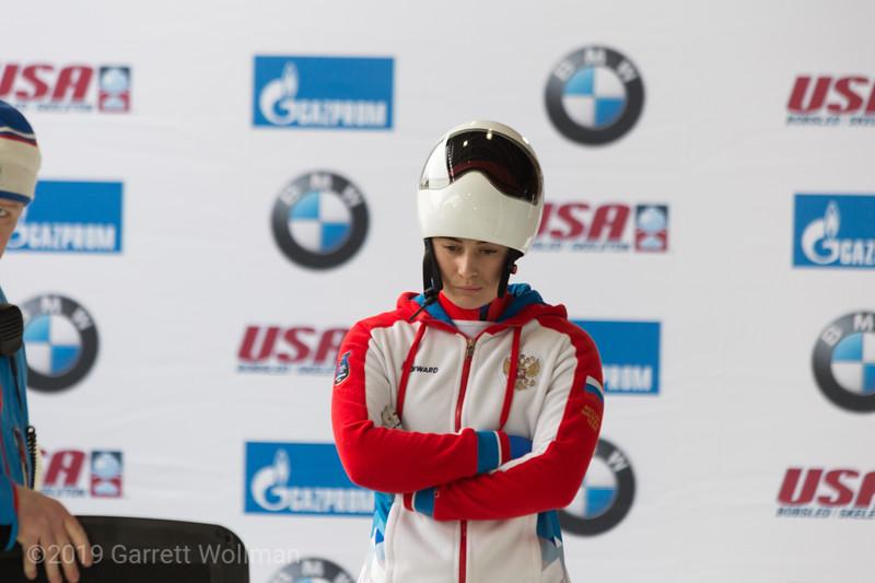 Renata Khuzina (RUS)