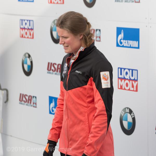 Kimberley Bos (NED)