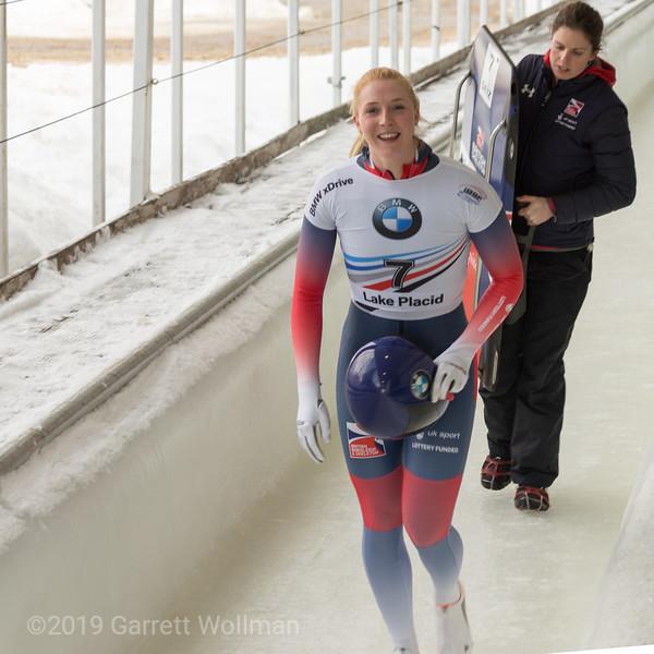 Madelaine Smith (GBR)